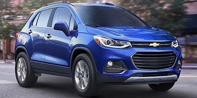 For Sale 2017 Chevrolet Trax FWD 4dr LS - $21,255