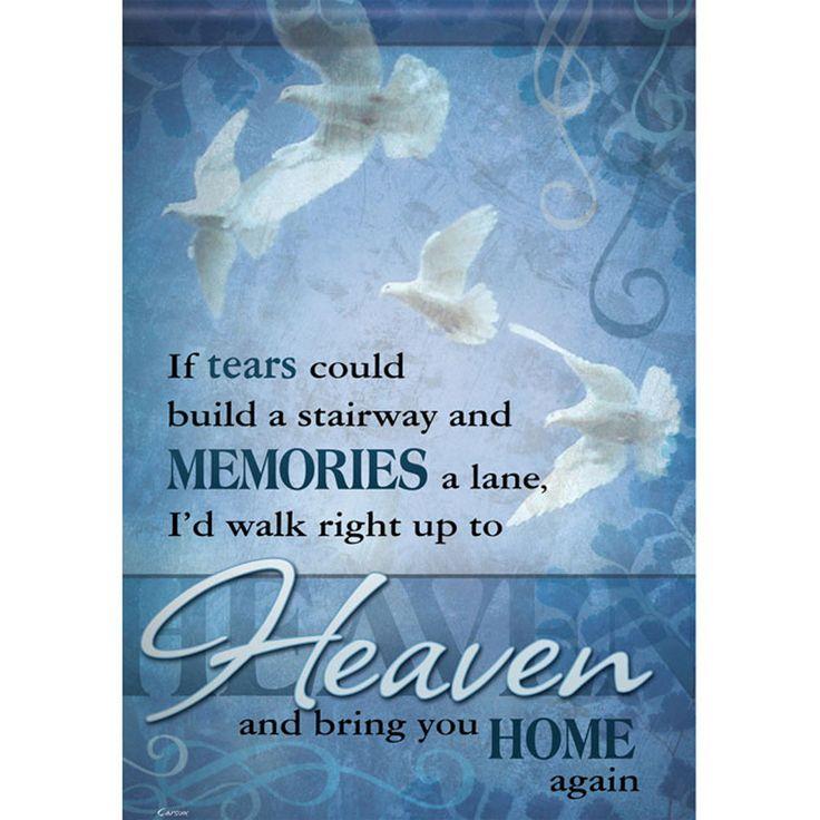 Best 25+ Missing You In Heaven Ideas On Pinterest
