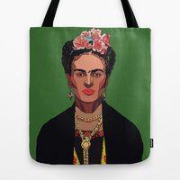 Tote Bags by Stina Löf