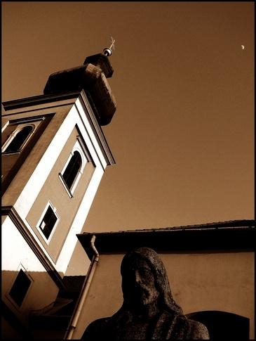 St Martin's Chuch, Szombathely