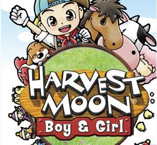 Harvest Moon Boy & Girl apk psp game ppsspp Download,Harvest Moon Boy & Girl iso cso rom for android,Harvest Moon: Boy & Girl is a direct PSP port of the PlayStation game, Harvest Moon: Back to Nature. The only difference is that you ha...