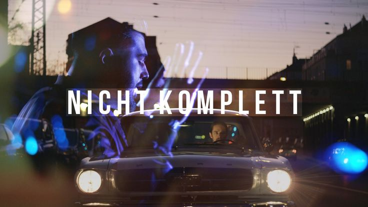 ✔ Artists: Summer Cem Ft. Mic Donet ✔ Title: Nicht Komplett ✔ Country: Germany http://newvideohiphoprap.blogspot.ca/2015/12/summer-cem-ft-mic-donet-nicht-komplett.html