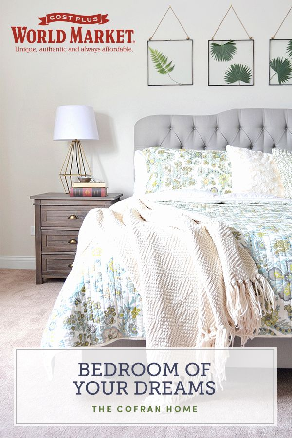 Does your boring bedroom style make you nod off  Mary Cofran created a  dreamy decor. 17 Best images about Bed   Bath Home Decor on Pinterest