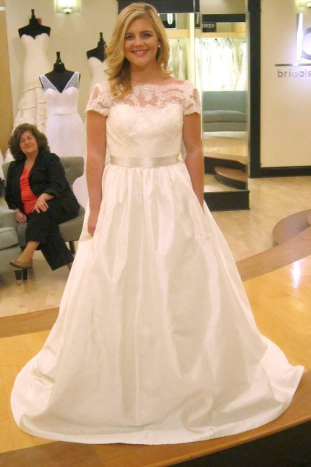 22 best say yes to the dress atlanta images on pinterest for Wedding dress boutiques atlanta