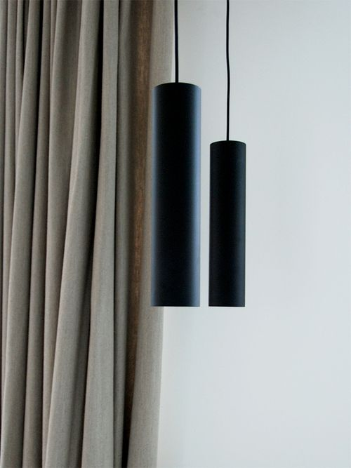 Wever & Ducre Ray suspension lights Renovation project by NOMAA|architectuur&interieur. Photo by NOMAA|marco jongmans.