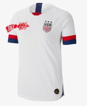d72ed4a09 2019 Cheap Jersey USA Gold Cup Home Replica Soccer Shirt 2019 Cheap Jersey  USA Gold Cup