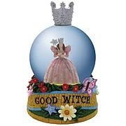 Wizard of Oz Glenda the Good Witch. For Joe. Anything. Wizard if Oz