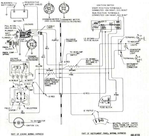 17 Car Alternator Wiring Diagram Car Diagram Wiringg Net In 2020 Car Alternator Alternator Electrical Diagram