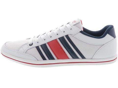 Skor - Boras: Select Stripe | Yttersidan av skon