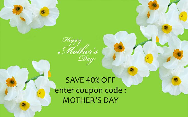 Looking for Gifts for Mother's Day on March 30th, 2014........? Why not give her a MuMu organic eco consious clothing?  Use coupon code : MOTHER'S DAY AND SAVE 40%  http://www.mumusyros.gr/e-shop/collections.html