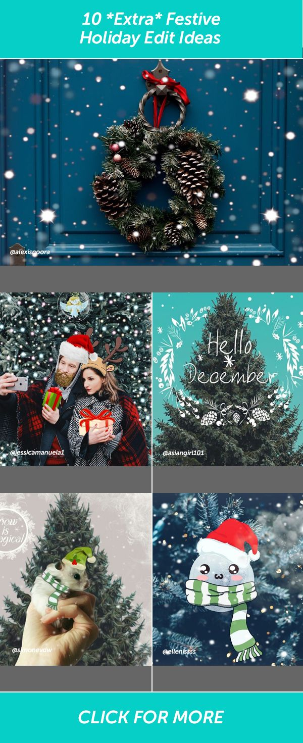 17 best images about creative ideas in photography 10 extra festive holiday photo edit ideas