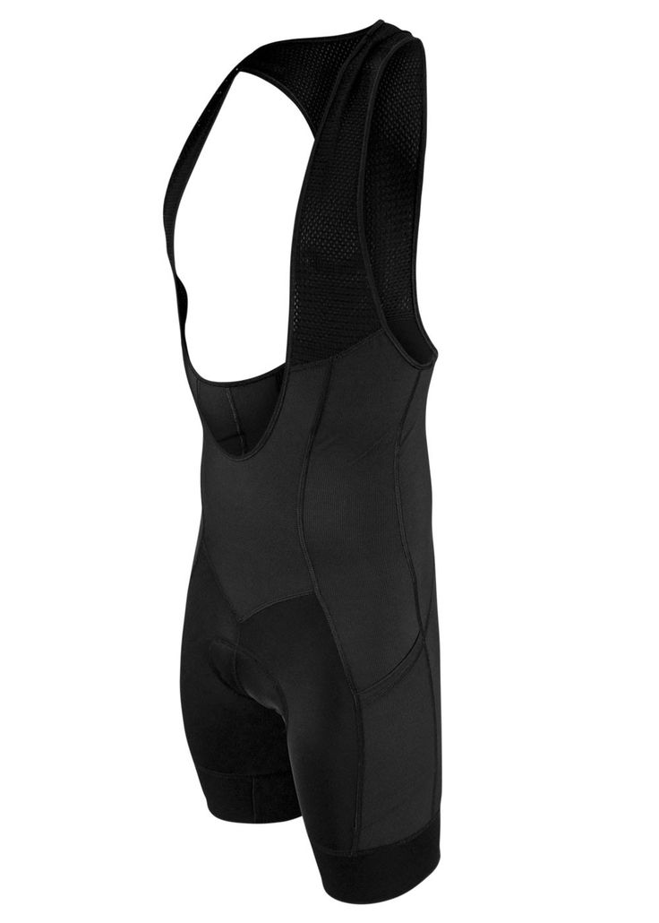 400-Mile™ Cycling Bib Short - 2017*