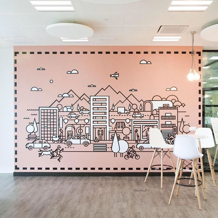 Nuevas oficinas de Direct en Madrid. . New Direct headquarters in Madrid. . #interiorismo #interiordesign #contract #oficinas #offices #workspace #officedesign #officedeco #diseñográfico #graphicdesign #walldeco #visualidentity #officespace #inspiringoffices #creativeoffices #cooloffices #fineoffices #officesnapshots