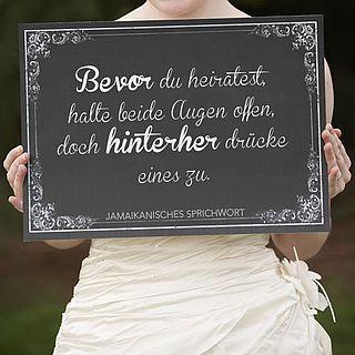 Hochzeitszitate: Inspiration für Glückwuschkarten, Hochzeitreden & Co