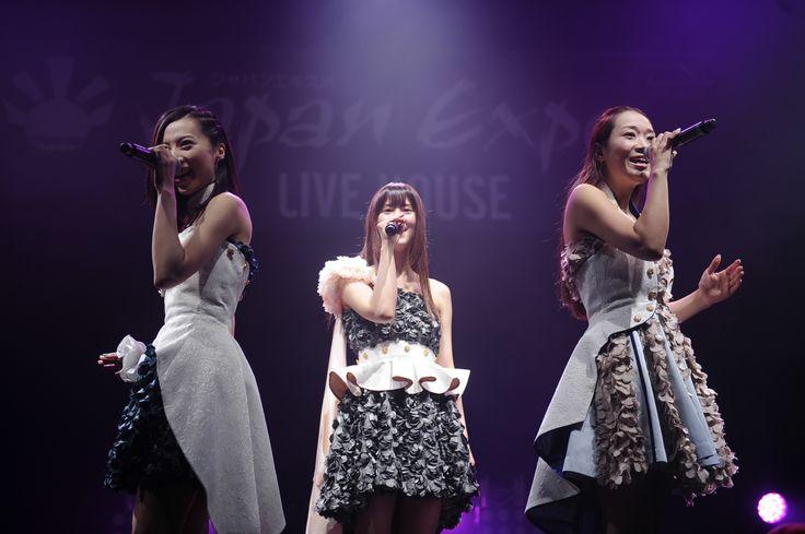 Concert Japan Expo 2014 Paris