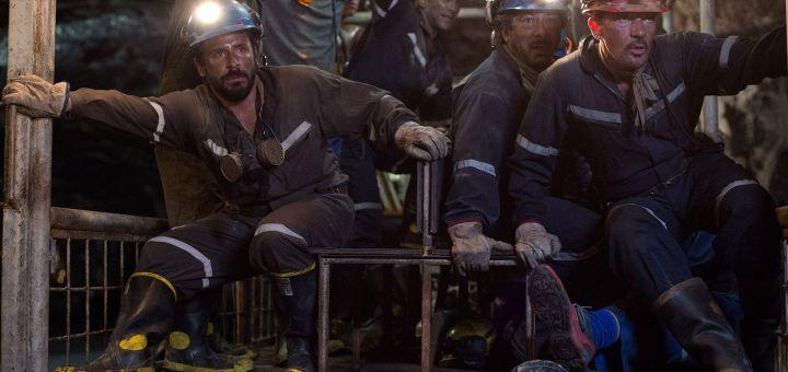 Nuevos adelantos de 'Los 33', La historia de los mineros Chilenos – Cinéfilos | Cinefanático #CINE #Tráiler