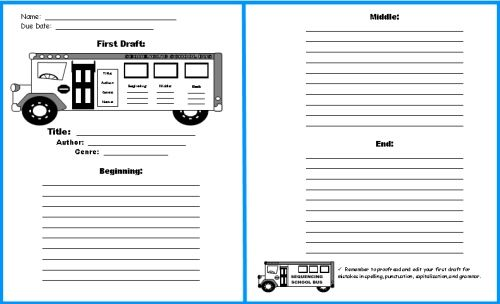 creative writing lesson plans elementary school Teachersnet features free reading lesson plans reading printables, reading worksheets, and more  reading/writing lesson plans:  creative writing, literary .