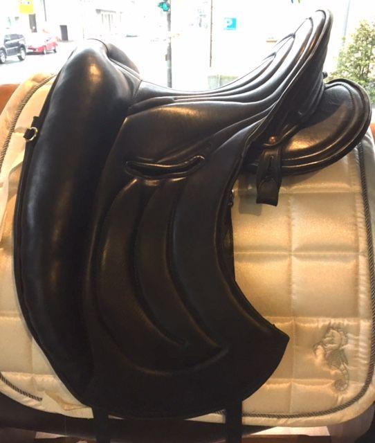 Gebrauchte Sättel : Gebrauchter Sattel Omega Mercedes Signum