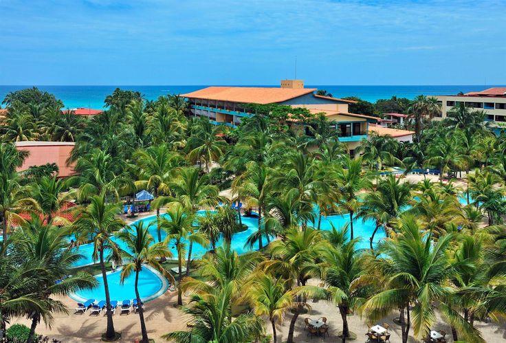 Куба, Варадеро 53 000 р. на 8 дней с 29 марта 2017  Отель: SOL SIRENAS CORAL 4 ****   Подробнее: http://naekvatoremsk.ru/tours/kuba-varadero-312