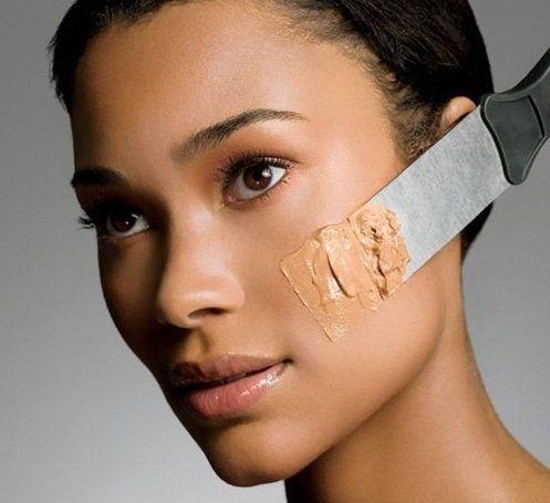 10 ошибок в макияже, которые делают вас старше | Женские темы | Страница 2