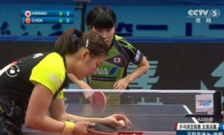 <卓球>平野美宇が中国選手3人を破り優勝!中国ネット驚きと称賛