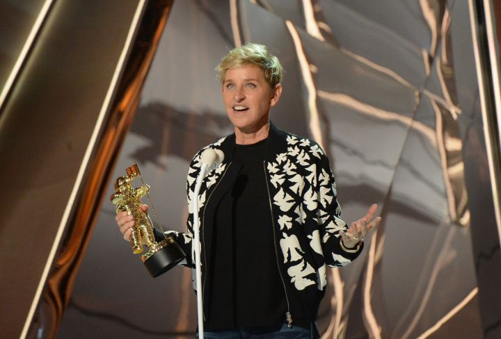 New top story from Time: Lisa Marie SegarraLove Will Always Win. Ellen DeGeneres Shares a Message of Hope After the Las Vegas Shooting http://time.com/4967698/watch-ellen-degeneres-las-vegas-shooting/| Visit http://www.omnipopmag.com/main For More!!! #Omnipop #Omnipopmag