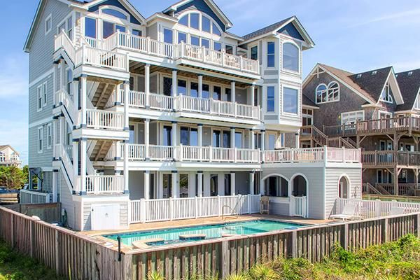 19 Best Luxury Outer Banks Resorts Images On Pinterest