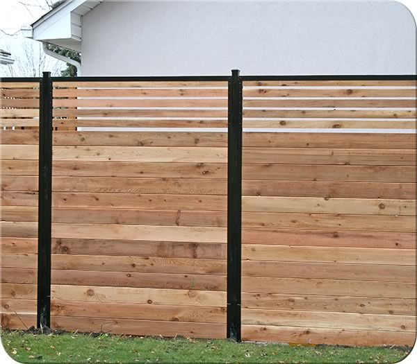 Garden Wall with Topper| Fence-All
