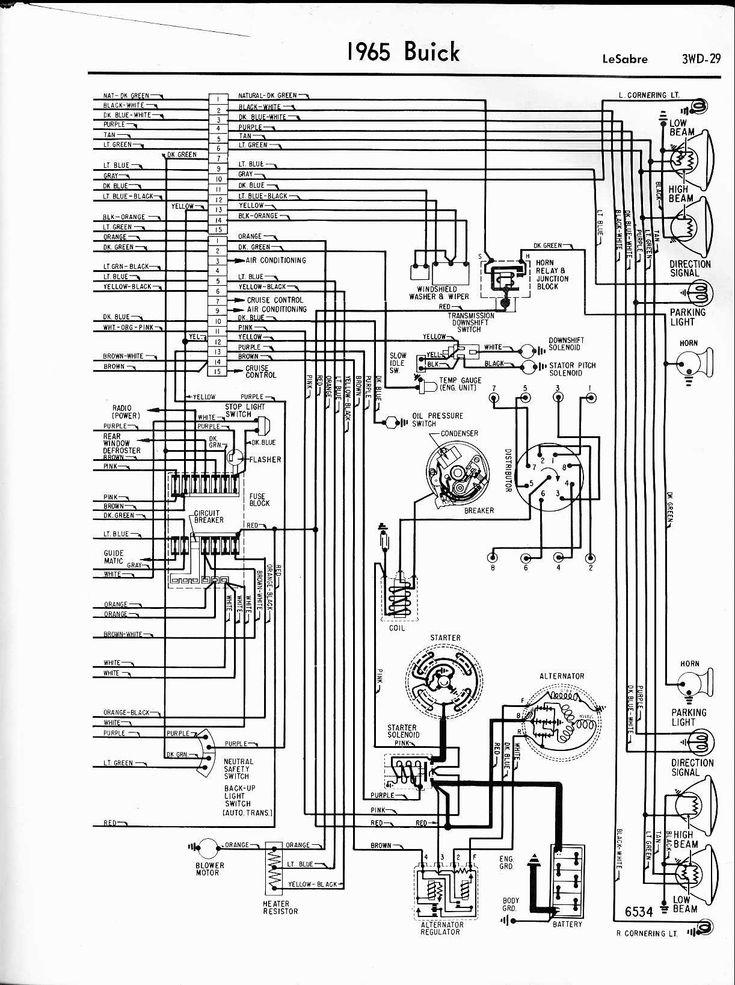 1999 Buick Century Wiring Diagram