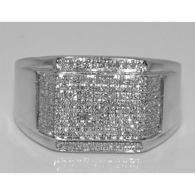 2.15 Ct Round Cut Black Diamond Wedding Band Engagement Band 925 Sterling Silver