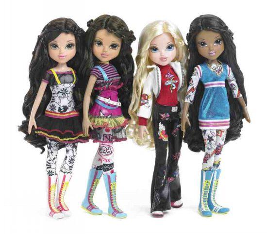 Estrela aposta em bonecas sucesso de vendas no EUA neste Dia das Crianças - Design Innova