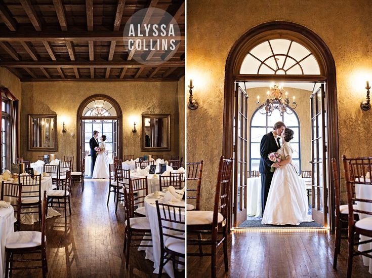 Married Ivan Elise Tulsa Wedding Photography Alyssa Collins My Pinterest Indoor Burlap Lace And Weddings