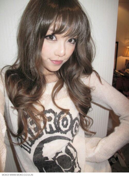 17 Best Ideas About Asian Brown Hair On Pinterest Dark