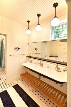 www.houzz.com, Dorm Bathroom Design Ideas, Pictures, Remodel, and Décor (for my girls)