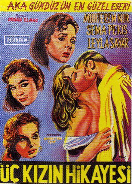Üç Kızın Hikayesi ~ Sinematurk.com