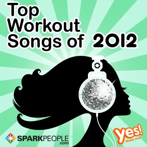 SparkPeople: Top Workout Songs of 2012 « Holiday Adds