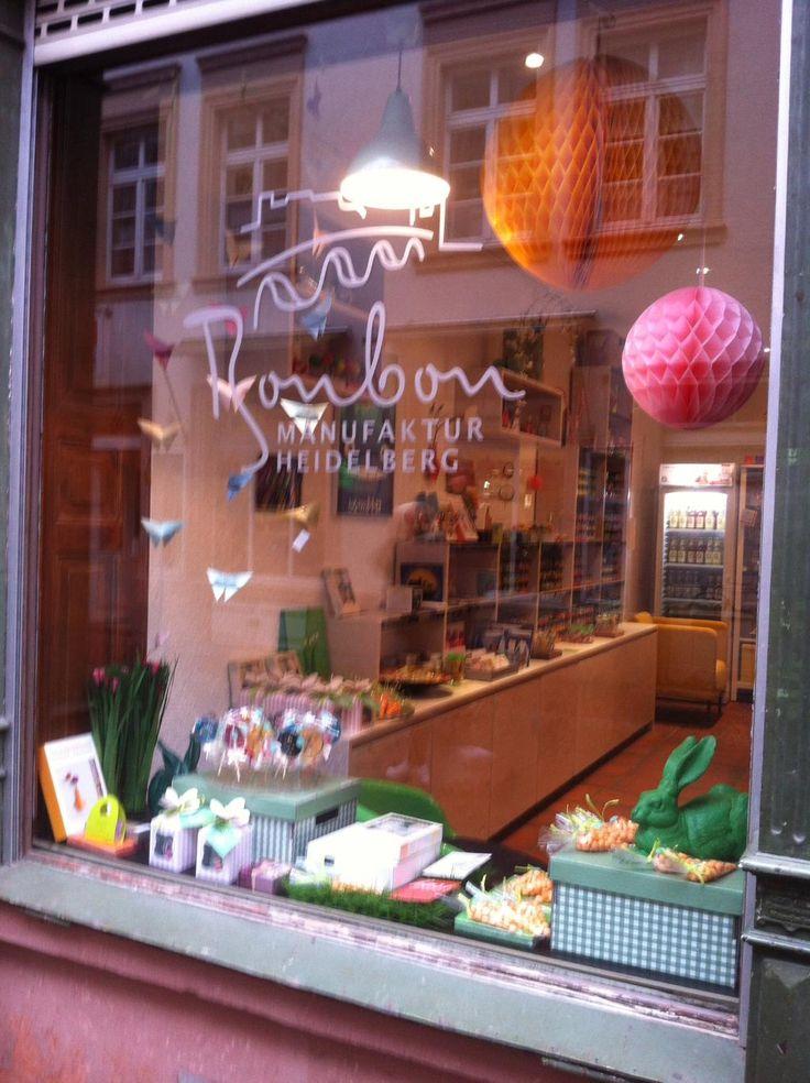 Heidelberger Bonbon Manufaktur - Heidelberg - Opiniones de Heidelberger Bonbon Manufaktur - TripAdvisor