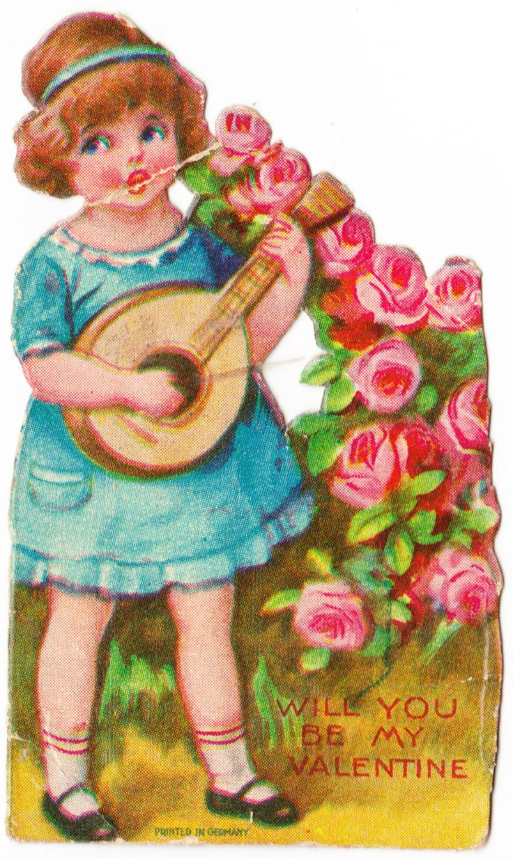30 best old greeting cards images on pinterest christmas papergreat three vintage valentines day cards old greeting cardsvintage valentinesvalentine day kristyandbryce Images