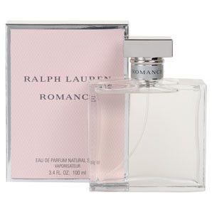 Ralph Lauren Romance By Ralph Lauren For Women EDP 3.4 Oz