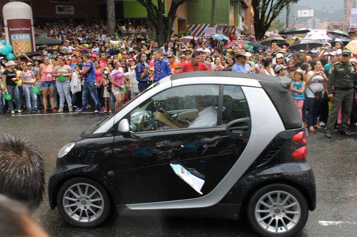 Mini autos
