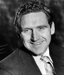 James Allen Whitmore, Jr. (October 1, 1921 – February 6, 2009) was an American film, theatre and television actor.[1] He won a Tony Award, a Golden Globe Award and an Emmy Award, and was nominated for two Academy Awards.