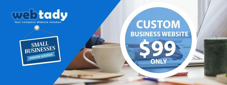 Get a Custom Business or Personal Website at $99 Only FULLY   CUSTOMIZABLE WEBSITE  Ready To Build An Online Presence For Your Business? Only $99 One time & $9/month for hosting