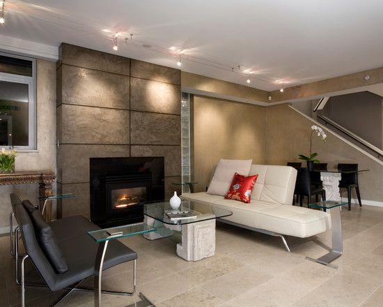 134 Best Images About Contemporary Living Room On
