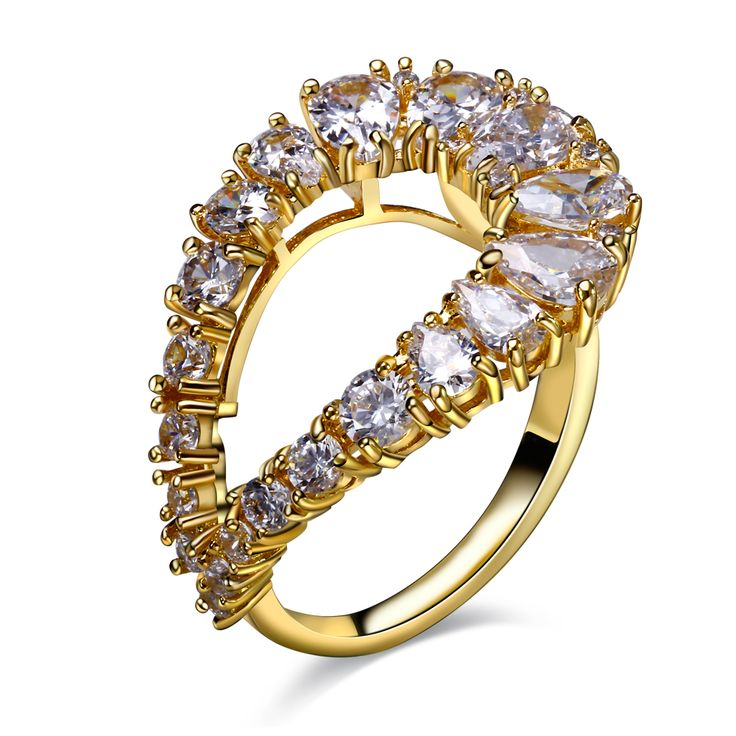gold detail arabia costume wedding rings ladies new ring finger design jewelry product saudi