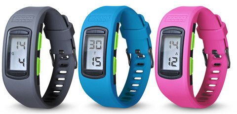 ScoreBand PLAY - Keep track of your disc golf round on your wrist.