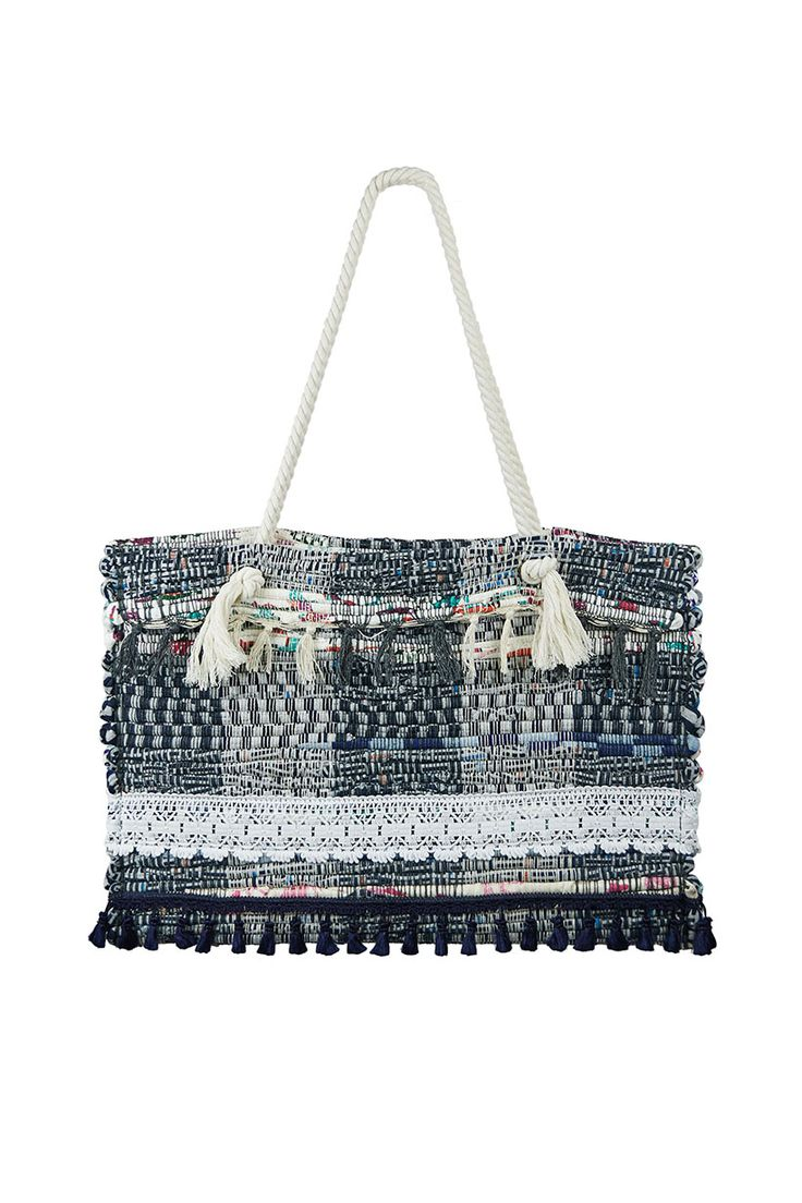 Shop : K.Blue Tote