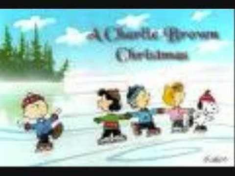 The Peanuts Christmas Music