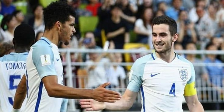 Gareth Southgate Memanggil Dominic Solanke dan Lewis Cook Bergabung Dengan Skuat Inggris