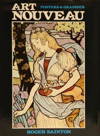 42 best Art Nouveau Posters images on Pinterest | French ...