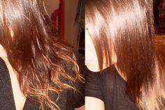 Волосы блестят и растут как на дрожжах! . Обсуждение на LiveInternet - Российский Сервис Онлайн-Дневников